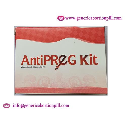 Antipreg Kit